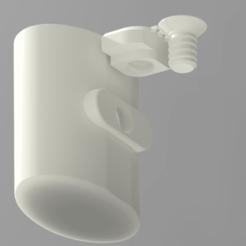 2.png Télécharger fichier STL gratuit Petite boite pour clef USB ENDER 3 / 3 pro • Objet pour impression 3D, buddyzing