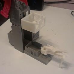 20201121_181221.jpg Télécharger fichier STL Transformateurs Phelps3D G1 Pièces détachées d'usines sidérurgiques • Modèle à imprimer en 3D, Phelps3D