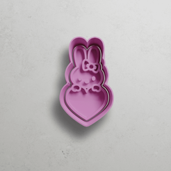 push-diseño.png Download STL file Cheery chums • Model to 3D print, escuderolu