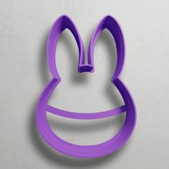 push-diseño.png Télécharger fichier STL Lapin • Design pour impression 3D, escuderolu