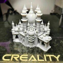 136516481_3642844062471772_7122075308817138978_n.jpg Télécharger fichier STL Mosquée d'Ubudiah, Malaisie • Design pour impression 3D, tinkerzon