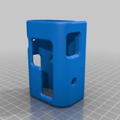 e8295abe5da316f197131979be8feb42.png Download free STL file FDR-X1000 Camera Mount • 3D printer design, exo2