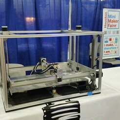 pilot_printer_1.jpg Download free STL file Pilot Printer • 3D printing template, 3ddistributed