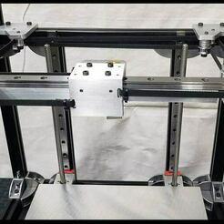 Belt-Tensioning.jpg Télécharger fichier STL gratuit Transport de SolidCore CoreXY • Design pour impression 3D, 3ddistributed
