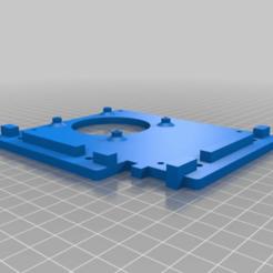 3972a5fcb4de91843d4944379d6bb623.png Télécharger fichier STL gratuit Carte de contrôle TronXY X5S avec support Mosfet • Design pour impression 3D, ljbrumfield
