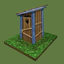 baño_01.jpg Télécharger fichier STL gratuit salle de bain • Design pour impression 3D, cristiandolmedo