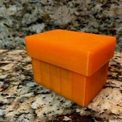 IMG_0902.jpg Télécharger fichier STL gratuit Mallette de piles Tiny Whoop 25 • Design imprimable en 3D, mikeymakesit