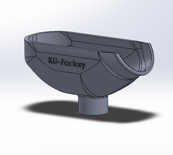 Print 01.PNG Download STL file 50 rounds Winchester Hopper • 3D printable object, DjeKlein
