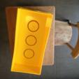 Free Upgrade Boite Lego 8 plots 3D printer file, DjeKlein