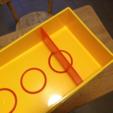 Free 3d printer files Upgrade Boite Lego 8 plots, DjeKlein