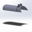 Print 02.PNG Download STL file 50 rounds Winchester Hopper • 3D printable object, DjeKlein