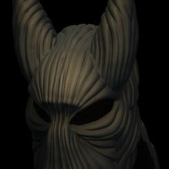stl file Stoker's Dracula Helmet, HatchinToys