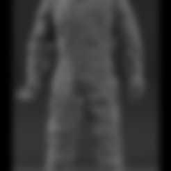 3d model Michael Myers, Figurine, HatchinToys