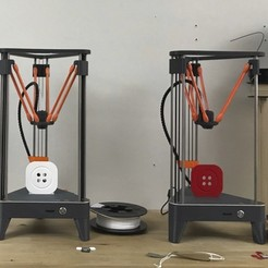 Download free 3D printing files le Gentle Factory Bouton !, dagomafr