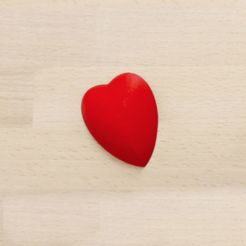 Download free 3D printer designs Heart for the Mother Day by DAGOMA, dagomafr