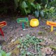 Télécharger fichier impression 3D gratuit Panneaux de potager by Dagoma, dagomafr