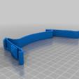 Descargar diseños 3D gratis Visera de protección anti-spray - versión DAGOMA, dagomafr