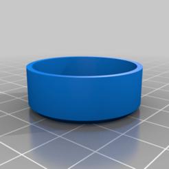 knog.png Télécharger fichier STL gratuit Pare-chocs routier du REP de Knog • Design à imprimer en 3D, bza