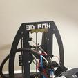 Download free STL file 3D PNX Handy (Handle Transport) • 3D print object, 3DPNX
