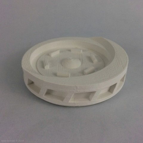 mtm-floor-1.jpg Download free STL file Monument to modularity • 3D print model, BEEVERYCREATIVE