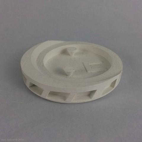 mtm-floor-6.jpg Download free STL file Monument to modularity • 3D print model, BEEVERYCREATIVE