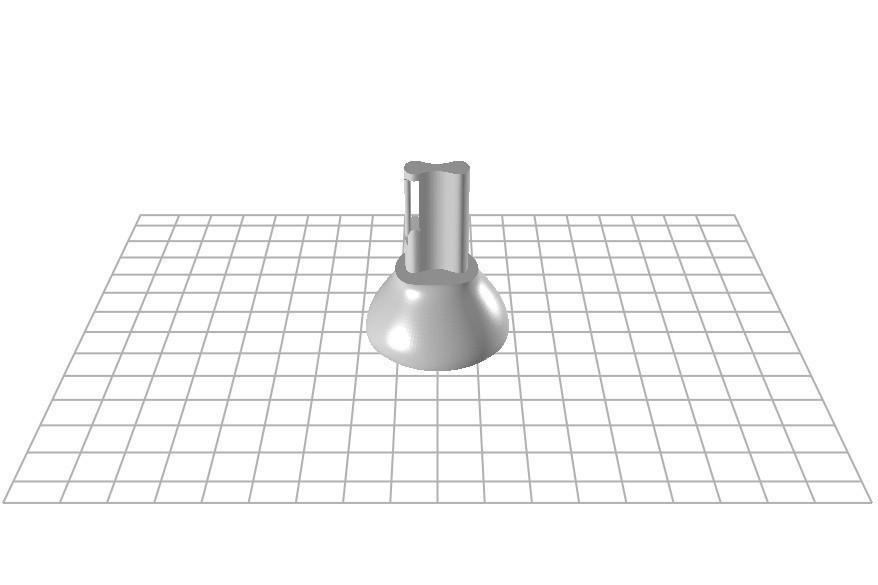 Captura_de_ecr__total_09102014_124856.bmp.jpg Télécharger fichier STL gratuit Portuguese Rooster • Modèle pour imprimante 3D, BEEVERYCREATIVE