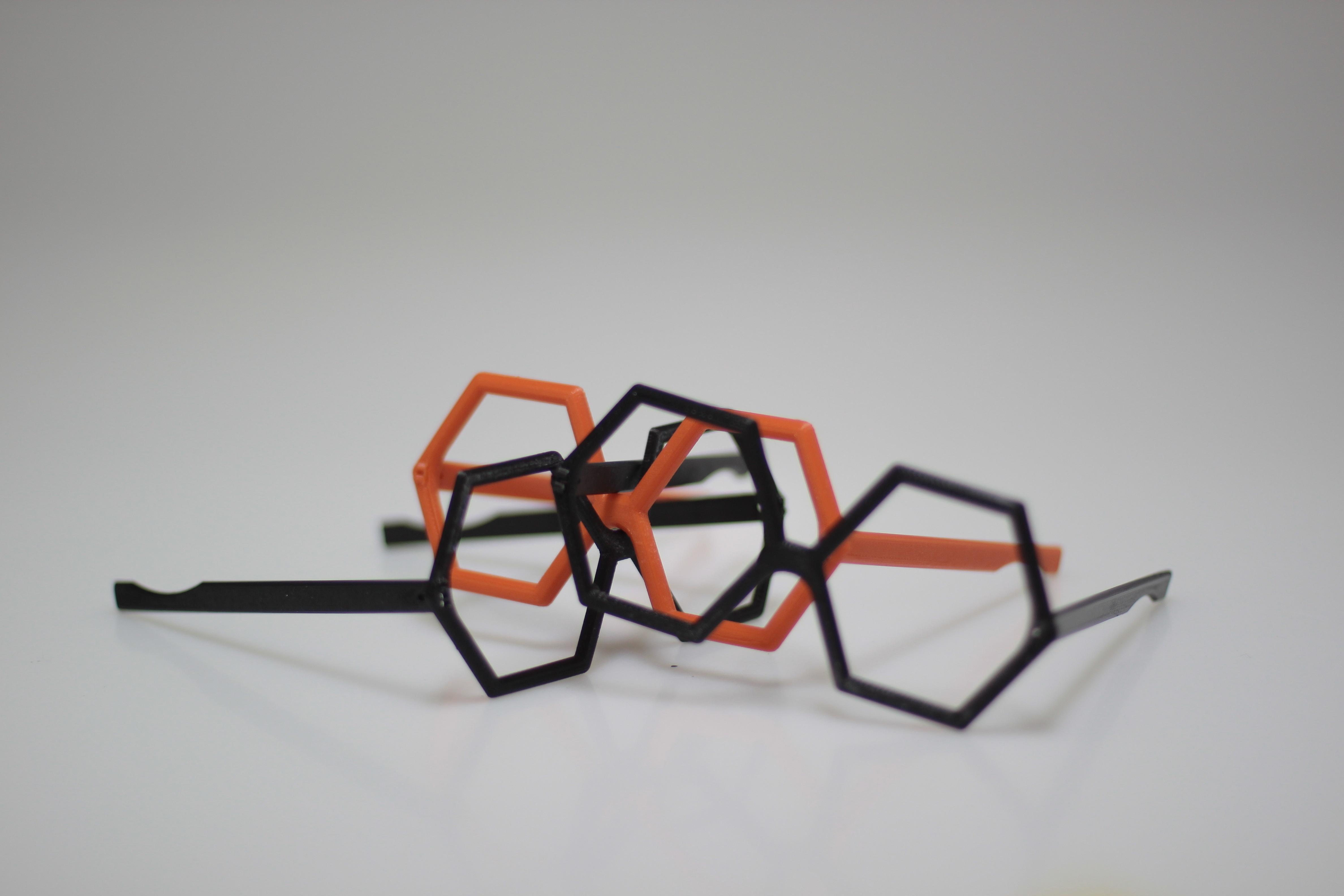IMG_0840.JPG Télécharger fichier STL gratuit Eyeglasses • Design pour imprimante 3D, BEEVERYCREATIVE