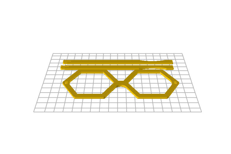 Captura_de_ecr__total_17092014_124608.bmp.jpg Télécharger fichier STL gratuit Eyeglasses • Design pour imprimante 3D, BEEVERYCREATIVE