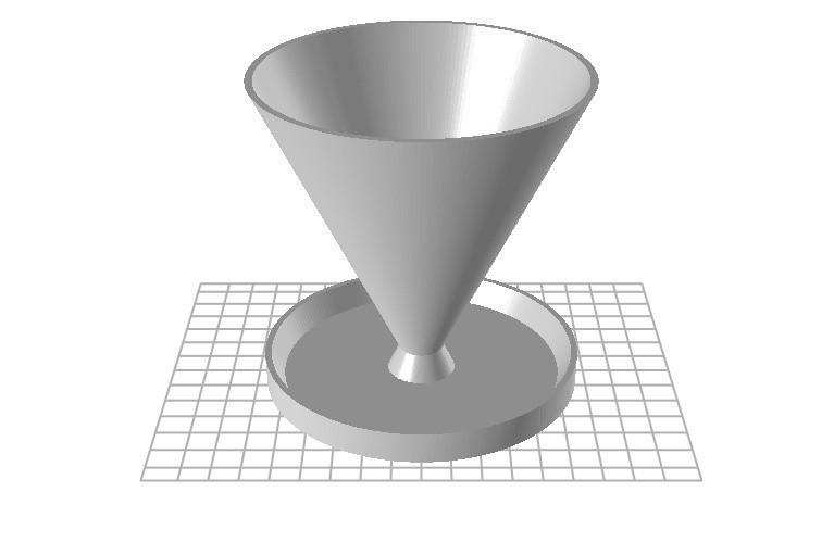 Captura_de_ecr__total_08092014_151757.bmp.jpg Download free STL file Pen and Pencil Holder • 3D printable model, BEEVERYCREATIVE