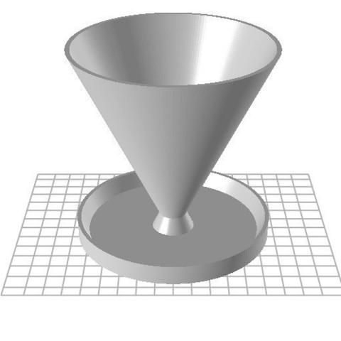 Captura_de_ecr__total_08092014_151757.bmp.jpg Télécharger fichier STL gratuit Pencil Holder • Plan pour imprimante 3D, BEEVERYCREATIVE