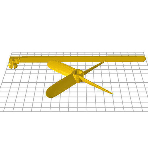 Captura_de_ecr__total_16092014_104240.bmp.jpg Download free STL file Windmill • 3D printing template, BEEVERYCREATIVE
