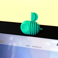 Download free 3D print files Eye lock, BEEVERYCREATIVE