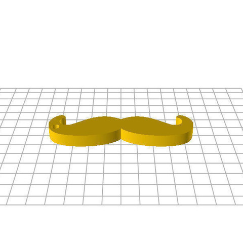mustache_opener_3d_model_stl_41ca80e5-518a-49e3-9076-899f6f7f6ddf.jpg Download free STL file Moustache opener • 3D printable object, BEEVERYCREATIVE