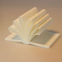 Free 3d printer designs The book of doc, BEEVERYCREATIVE