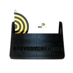 Free 3D printer files Business card holder, BEEVERYCREATIVE