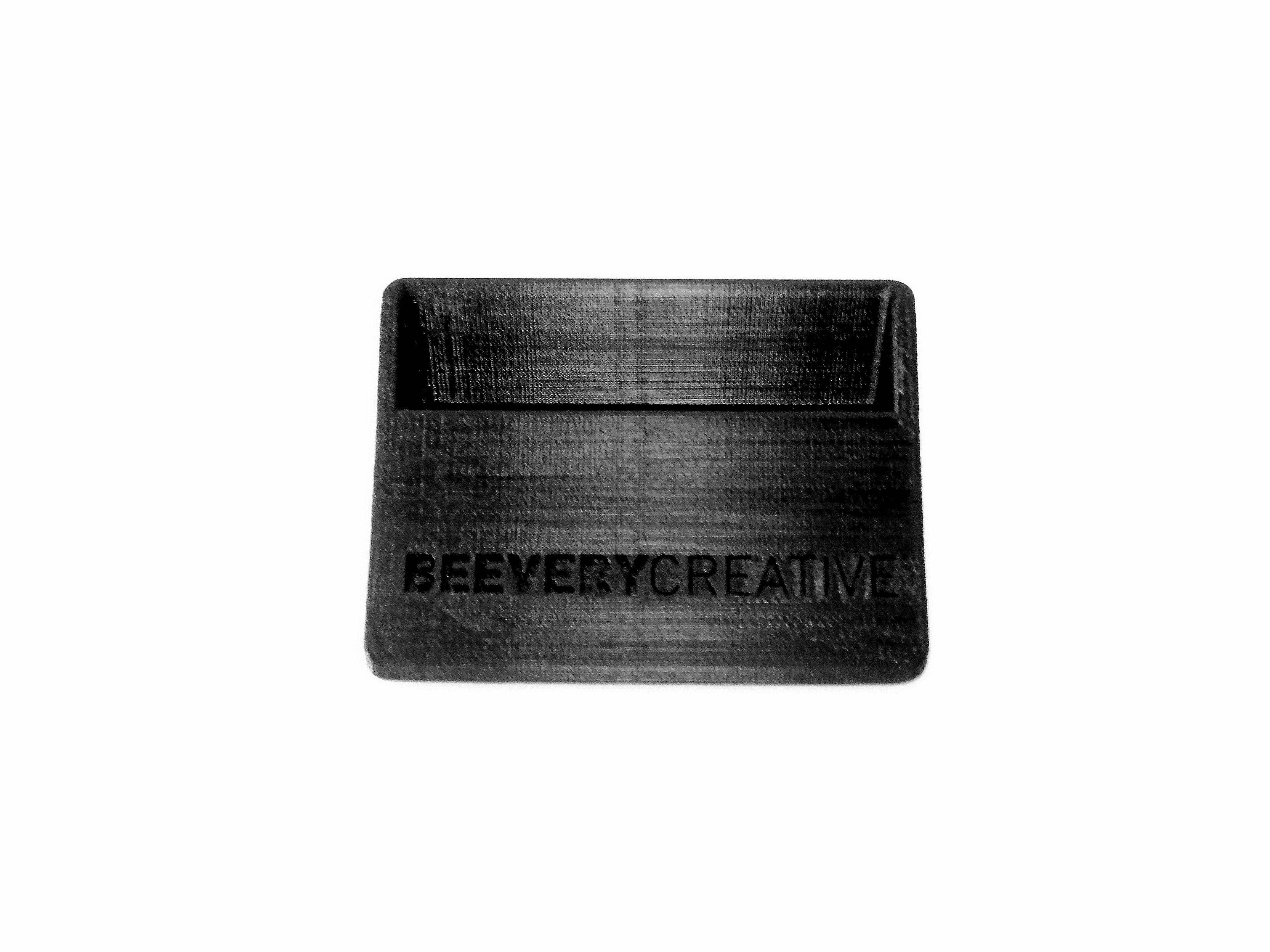 PA100012.JPG Download free STL file Business card holder • 3D printer object, BEEVERYCREATIVE