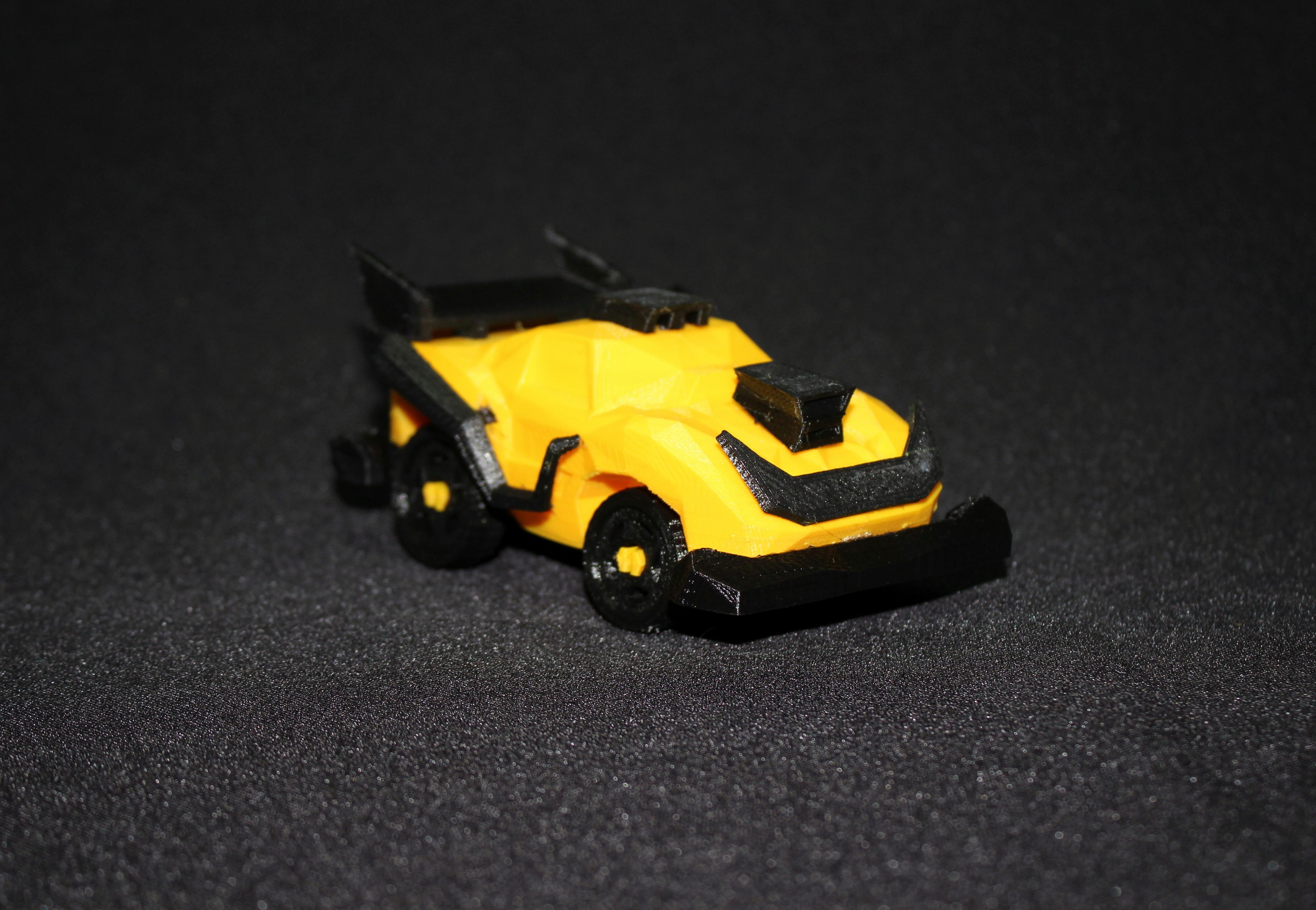 IMG_7522.JPG Download free STL file Corvette • Model to 3D print, BEEVERYCREATIVE