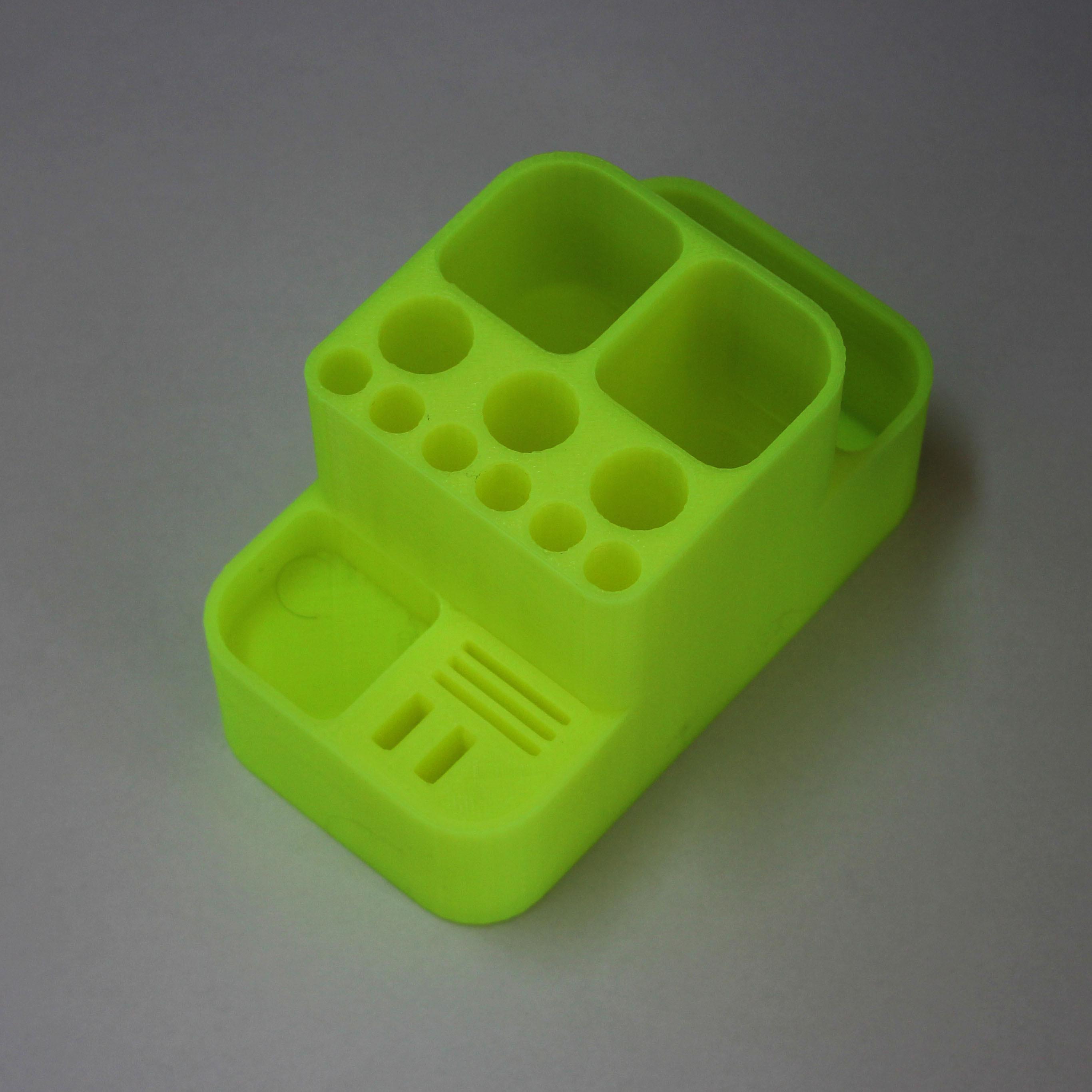 Office_material_holder__2_.JPG Download free STL file Office material holder • 3D printing object, BEEVERYCREATIVE