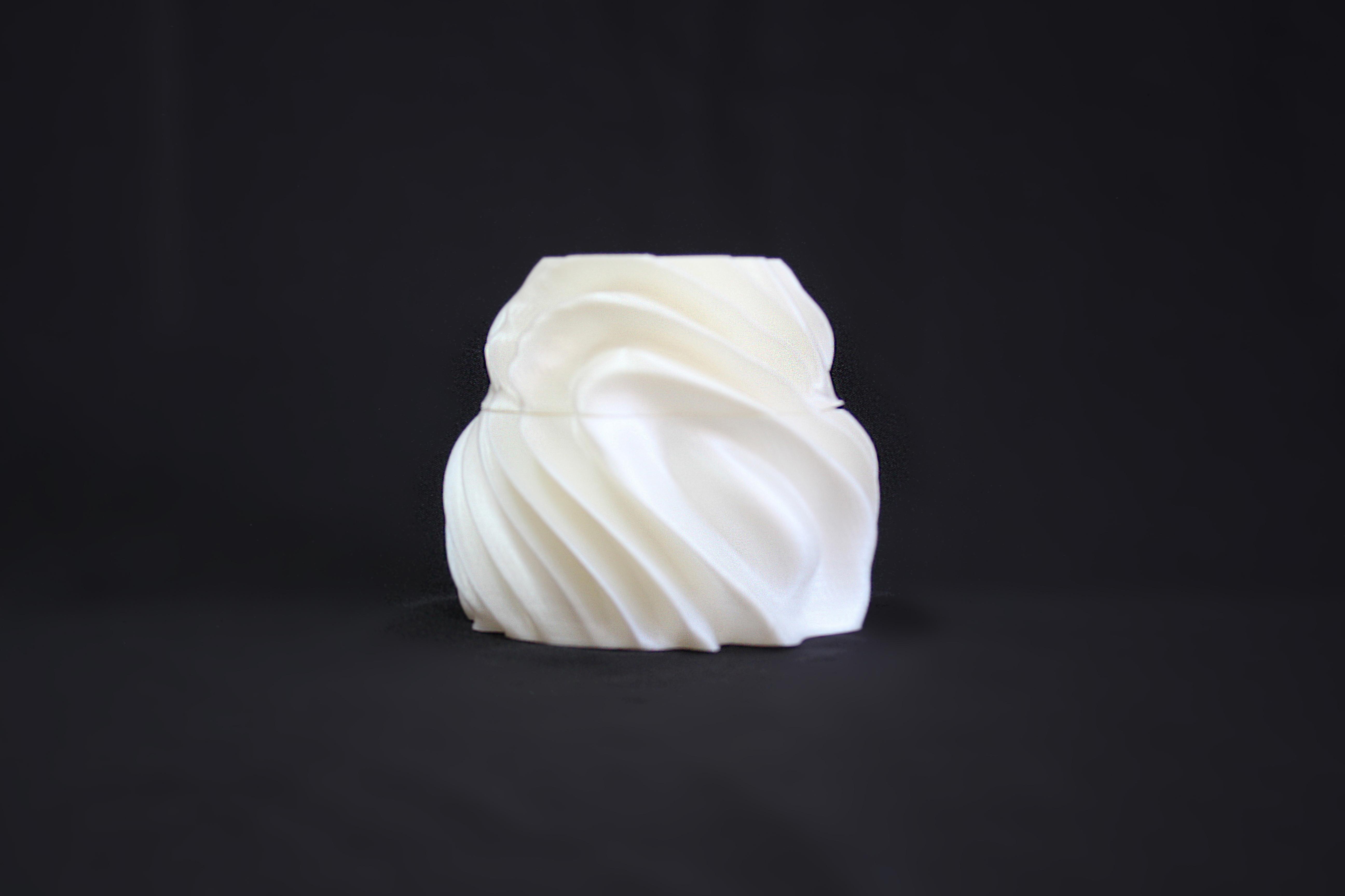 OrganicBox.jpg Download free STL file Organic Box • 3D printer object, BEEVERYCREATIVE