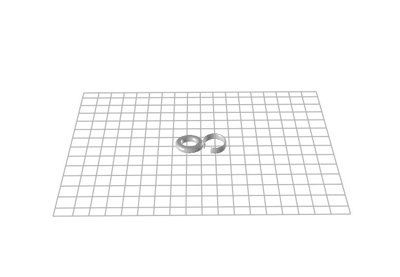 Captura_de_ecr__total_03022015_154257.bmp.jpg Download free STL file Curtain ring • 3D print template, BEEVERYCREATIVE