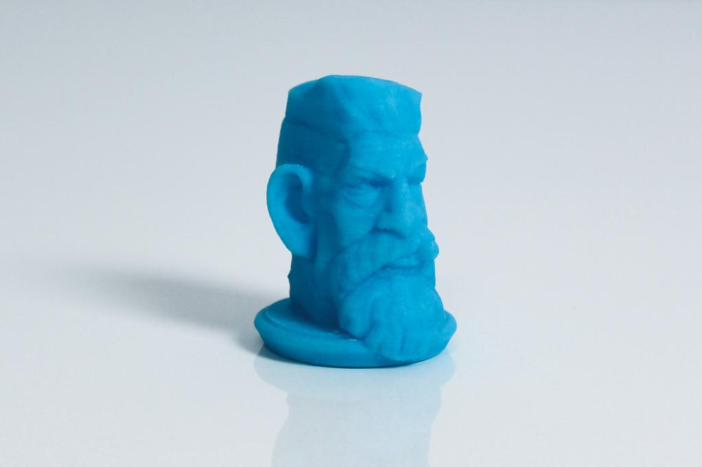 t1.png Télécharger fichier STL gratuit Zombie Hunter Head • Objet imprimable en 3D, Sculptor
