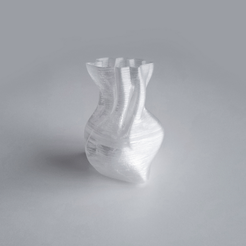 Free Modified Hollowed Sack STL file, David_Mussaffi