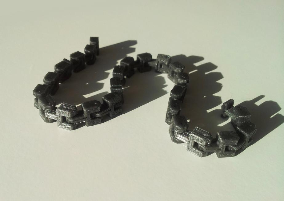 Capture_d__cran_2014-10-13___15.27.32.png Download free STL file Bracelet (chain) • 3D print template, David_Mussaffi