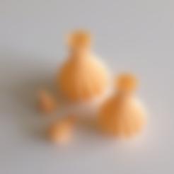 Descargar archivos 3D Jarrón Starelt 3, David_Mussaffi