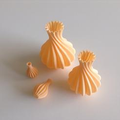 Télécharger fichier imprimante 3D gratuit Starelt Vase 3, David_Mussaffi