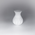Free 3D model Tube Vase 1, David_Mussaffi