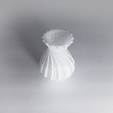 Free Tube Vase 1 3D model, David_Mussaffi