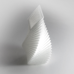 Free 3d print files Arrayed Vase 7, David_Mussaffi