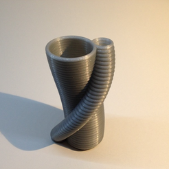 Download free 3D printer files Arrayed Tube Vase 1, David_Mussaffi