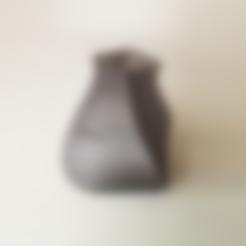 Free stl files Accordion Vase 2, David_Mussaffi